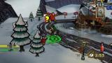 コーリング オール カーズ! ゲーム画面2