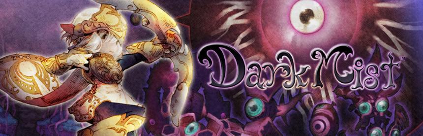 Dark Mist バナー画像