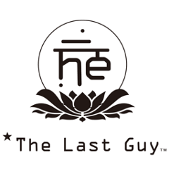 The Last Guy ジャケット画像