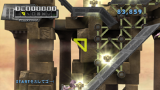 エレファンク ゲーム画面1