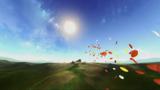 Flowery(フラアリー) ゲーム画面1