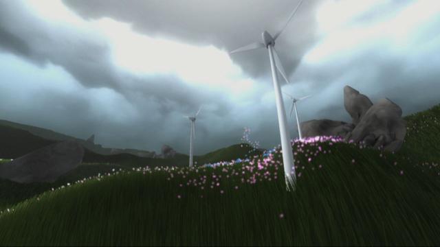 Flowery(フラアリー) ゲーム画面2
