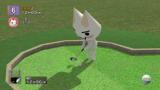 みんニャのパターGOLF ゲーム画面3
