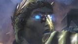 God of War II HD ゲーム画面1