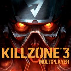 KILLZONE 3 MULTIPLAYER ライセンス権 ジャケット画像