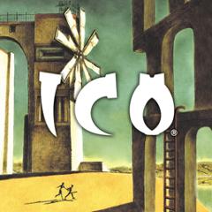 ICO ジャケット画像