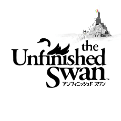 The Unfinished Swan ジャケット画像