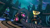 ラチェット&クランク INTO THE NEXUS ゲーム画面2