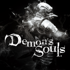 Demon's Souls PlayStation 3 the Best ジャケット画像