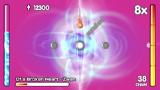 昇天ビート ゲーム画面2