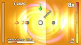 昇天ビート ゲーム画面3