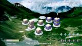 INFLUENCE ゲーム画面1