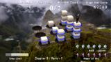 INFLUENCE ゲーム画面3