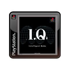 I.Q Intelligent Qube ジャケット画像
