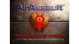 AirAssault(原題:WARHAWK) ゲーム画面1