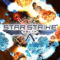 STAR STRIKE DELTA ジャケット画像