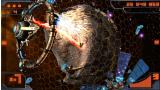 STAR STRIKE DELTA ゲーム画面1