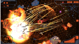 STAR STRIKE DELTA ゲーム画面2