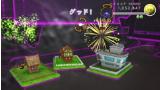ファイヤーワークス ゲーム画面2