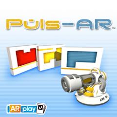 Puls-AR ジャケット画像
