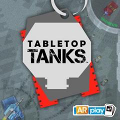 Table Top Tanks ジャケット画像