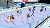 Table Play Ice Hockey ゲーム画面3