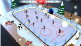 Table Play Ice Hockey ゲーム画面5