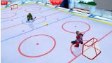 Table Play Ice Hockey ゲーム画面9