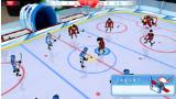 Table Play Ice Hockey ゲーム画面10