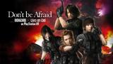 Don't be Afraid -Biohazard × L'Arc-en-Ciel on PlayStation VR- ゲーム画面1