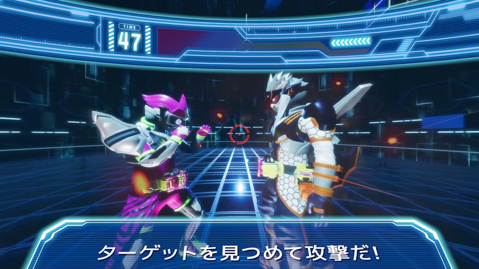 劇場版 仮面ライダーエグゼイド スペシャルコンテンツ 『幻夢VR』ver._body_3