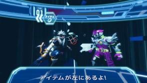劇場版 仮面ライダーエグゼイド スペシャルコンテンツ 『幻夢VR』ver._gallery_2