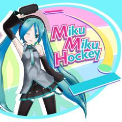 Miku Miku Hockey ジャケット画像