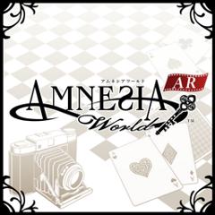 AMNESIA World AR ジャケット画像