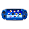 サファイア・ブルー 3G/Wi-Fiモデル 限定版