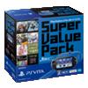 Super Value Pack Wi-Fiモデル ブルー/ブラック