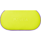 PlayStation®Vita ソフトケース ライムグリーン
