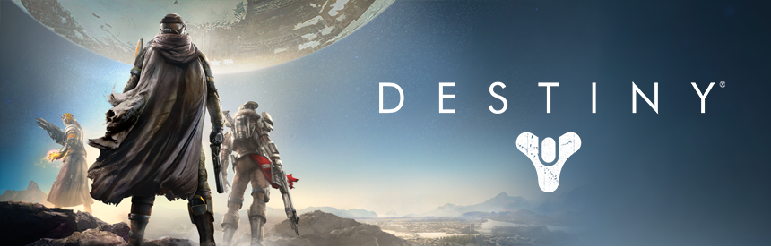 Destiny:イメージ画像1