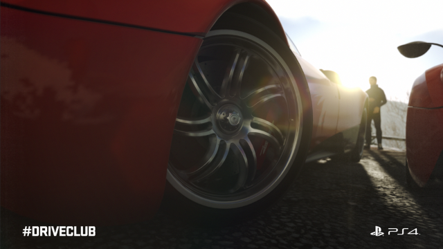 DRIVECLUB:イメージ画像5