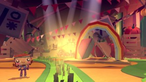 Tearaway PlayStation 4_gallery_2