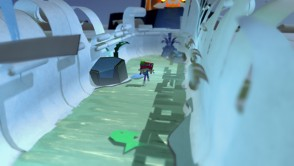 Tearaway PlayStation 4_gallery_4