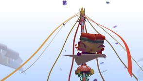 Tearaway PlayStation 4_gallery_5