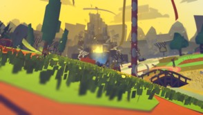Tearaway PlayStation 4_gallery_6