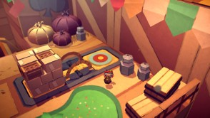 Tearaway PlayStation 4_gallery_8