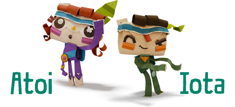 Tearaway PlayStation 4_body_4