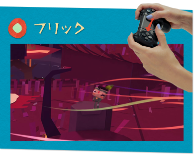 Tearaway PlayStation 4_body_6