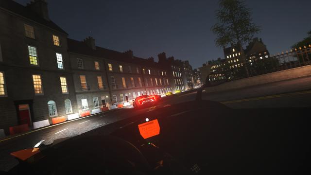DRIVECLUB VR ゲーム画面5