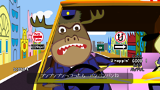パラッパラッパー ゲーム画面3