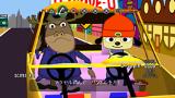 パラッパラッパー ゲーム画面4