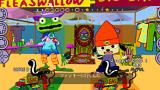 パラッパラッパー ゲーム画面5